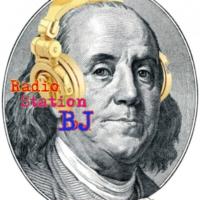 Logo of radio station BJ Radio Station