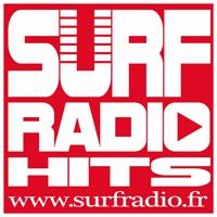 Logo of radio station Surf Radio Hits