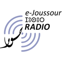Logo of radio station LARADIOJOUSSOUR