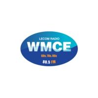 Logo of radio station WMCE 88.5 FM