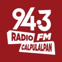 Logo de la radio XHCAL Radio Calpulalpan 94.3 FM