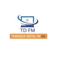 Logo de la radio Tendencia Digital Fm