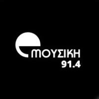 Logo de la radio ΜΩΒ 91.4 FM