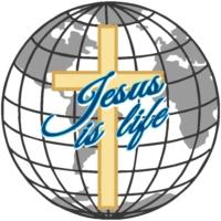 Logo of radio station Stereo Jesus Is Life