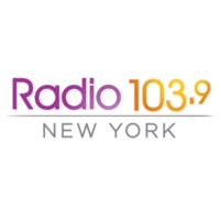 Logo of radio station WNBM Radio 103.9
