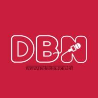 Logo of radio station Rádio DBN