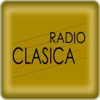 Logo de la radio Radio Clásica