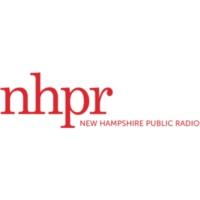 Logo de la radio NHPR