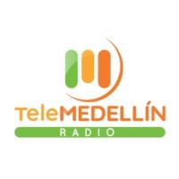 Logo of radio station Telemedellin Radio
