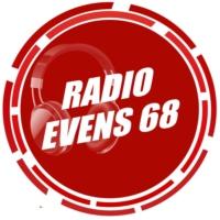 Logo of radio station Radio ÉVÉN'S 68