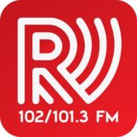 Logo of radio station Radio Frequenza