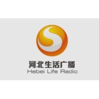 Logo of radio station 河北生活广播 FM89 - Hebei Life Broadcasting