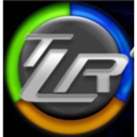 Logo of radio station Tech La Rocca