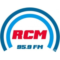 Logo of radio station Rádio Campo Maior