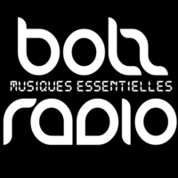 Logo of radio station Bolz Radio