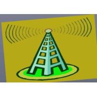 Logo of radio station Radio Municipal Sao Pedrense