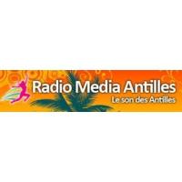 Logo de la radio Radio Média Antilles