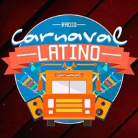 Logo of radio station Carnaval Latino