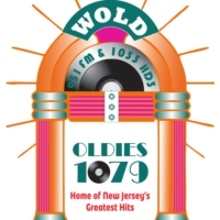 Logo of radio station WOLD 107.9