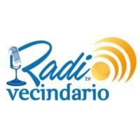 Logo of radio station Radio Vecindario
