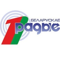 Logo of radio station 1 канал