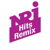 Logo of radio station NRJ Hits Remix