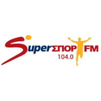 Logo of radio station Super Sport FM