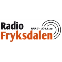 Logo of radio station Radio Fryksdalen
