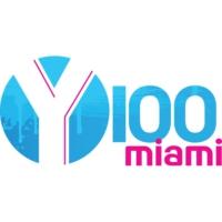 Logo de la radio WHYI-FM Y100