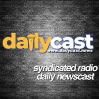Logo of radio station Dailycast News