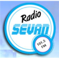 Logo de la radio Radio Sevan 101.5