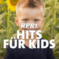 Logo of radio station RPR1.Hits für Kids