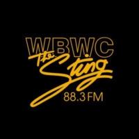 Logo of radio station WBWC 88.3 FM
