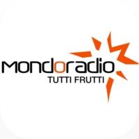 Logo de la radio Mondoradio Tuttifruti