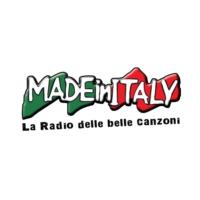 Logo de la radio Radio made in Italy