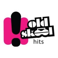 Logo of radio station Oldskool Hits