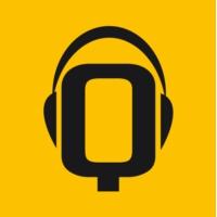 Logo of radio station Radio Q 105.3 FM
