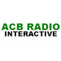 Logo of radio station ACB Radio Interactive