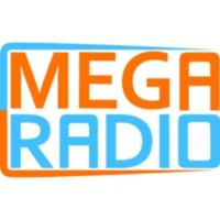 Logo of radio station MEGA Radio Bayern