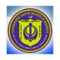 Logo of radio station Dasmesh Darbar Radio