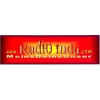 Logo of radio station Radio MDU