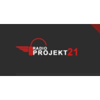 Logo de la radio Radio Projekti 21