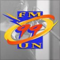 Logo of radio station CIPC 99.1