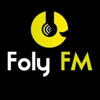 Logo de la radio Foly FM