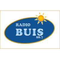 Logo of radio station RADIO BUIS