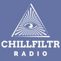 Logo of radio station CHILLFILTR Radio