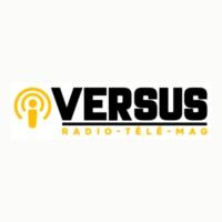 Logo of radio station Versusradio