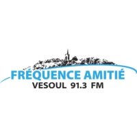 Logo of radio station Fréquence Amitié Vesoul