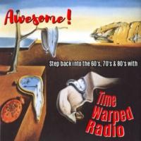 Logo of radio station Time Warped Radio