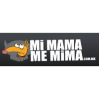 Logo of radio station Mi Mama Me Mima